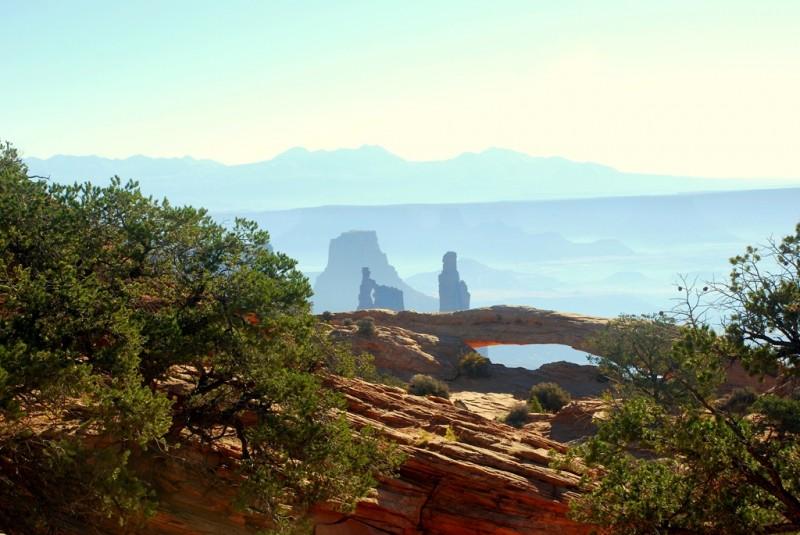 Canyonlands National Park | Moab, Utah | September 2010