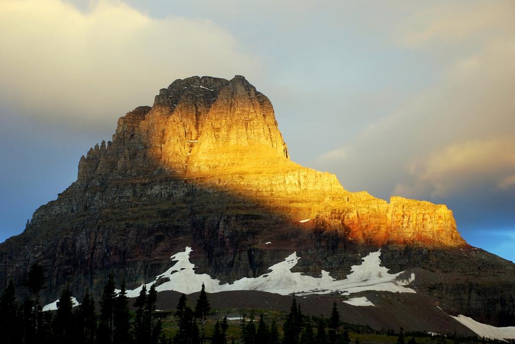 Two Medicine | Glacier National Park | September, 2010