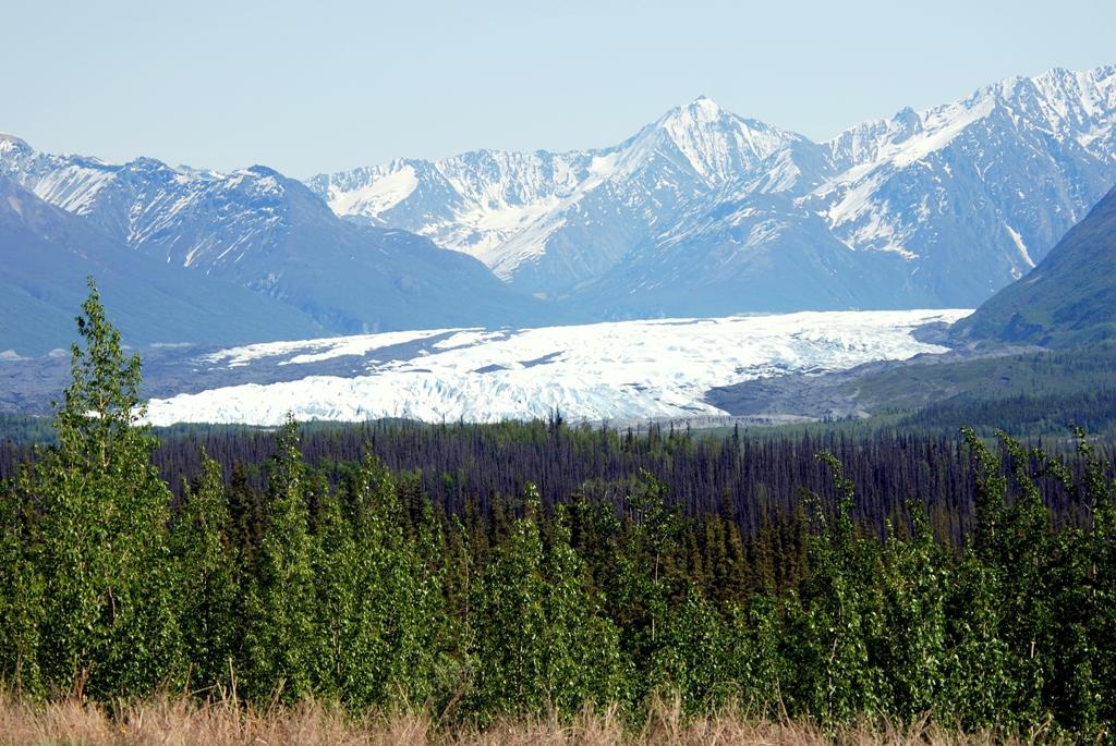 Matanuska Glacier | Glennallen, Alaska | June, 2009