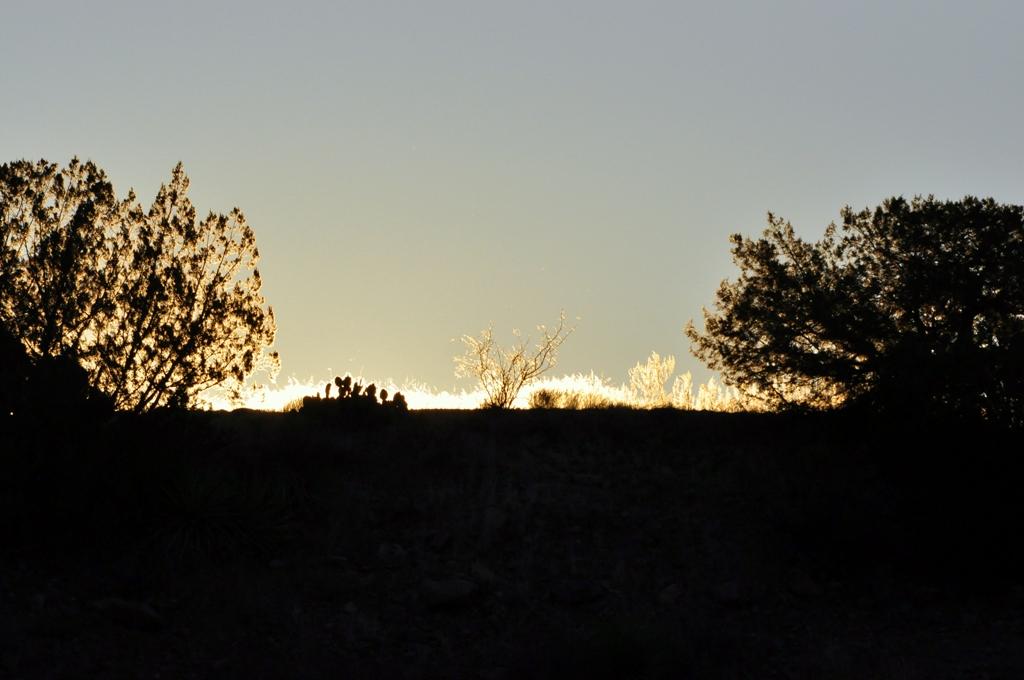 Sunrise | Lordsburg, New Mexico | November, 2011