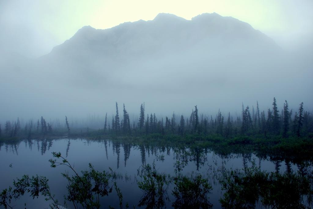 Brooks   Range | Atigun Pass, Alaska | June, 2011