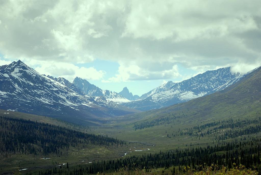 Tombstone Territoral Park | Dawson City, Yukon Territory | June, 2013